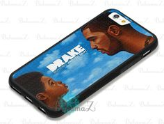 Drake Nothing Was The Same iPhone 6 Case Cover