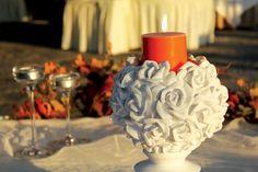 Dettagli di stile Blue Marlin, Pillar Candles, Birthday Candles, Restaurant, Club, Diner Restaurant, Restaurants, Candles, Dining