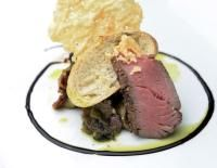 Mary's Little Bison Hodgepodge by Klaus Krebs of Isle Casino took top honors.