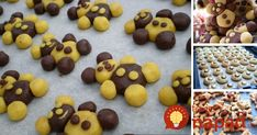 Krásne vyzerajú a chutia ešte lepšie. Vyskúšajte 3 recepty na najroztomilejšie vianočné sušienky!
