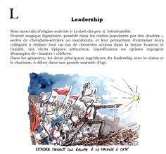 Page leadership