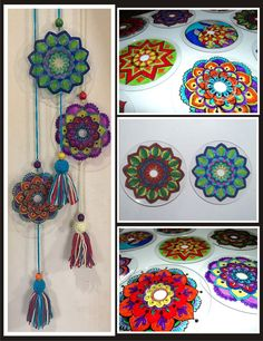 30 easy and simple recycled projects scratch Old Cd Crafts, Diy Arts And Crafts, Diy Crafts, Recycled Cds, Recycled Crafts, Diy Craft Projects, Record Crafts, Diy Y Manualidades, Old Cds