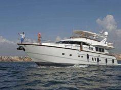 2005 Princess 25M Power Boat For Sale - www.yachtworld.com -LEBANON