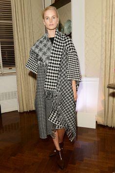 Stella McCartney Pre-Fall 2014 - Slideshow - Runway, Fashion Week, Fashion Shows, Reviews and Fashion Images - WWD.com