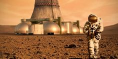 """""""I wanna go to The Island!"""" Mars One Mission Chooses Its 100 Finalists   The Mars One project has narrowed down its list of applicants to 100 people, who will now go through further training before the final team is selected. [Mars in the Future: http://futuristicnews.com/tag/mars/ Space Future: http://futuristicnews.com/category/future-space/ & http://futuristicshop.com/category/space-future-books/]"""