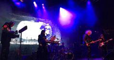 VIDEO: O mie de sibieni cântă alături de Riff, în Piața Mare Concert, Recital, Concerts