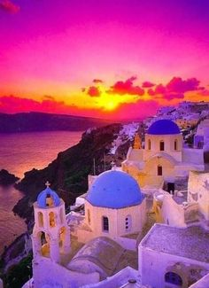 I love this photo. This is how I remember Santorini