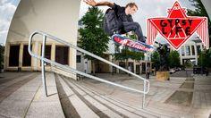 Désormais disponible en DVD et sur iTunes, la nouvelle vidéo Gypsy Life de Cliché a conquis l'ensemble des skateurs locaux grâce à la superbe part du sudiste Maxime Géronzi ! #cliché #cliche #clicheskate #clicheskateboard #clicheskateboards #clichegypsylife #gypsylife #skate #skateboard #skatevideo #skateboardvideo