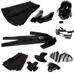 Darth Vader Costume (Supreme Edition)