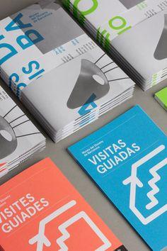Design museum of Barcelona —Lo Siento http://visuelle.co.uk/