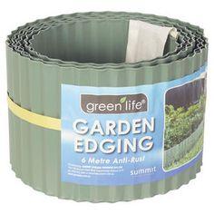 Steel Edging Metal Edging And Garden Edging On Pinterest 400 x 300