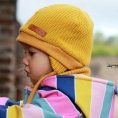 2tlg Baby Wickeldecke Pucksack Schlafsack Wickeltuch Babydecke mit Mütze Hut Set