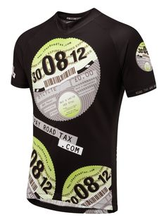 iPayRoadTax Road Cycling Jersey  a2643a712