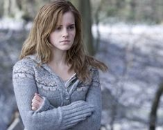 hermione granger in deathly hallows - Google Search