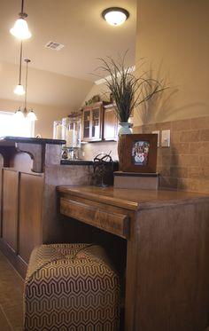 Ways to make your kitchen more user-friendly. #RealEstate #Kitchen