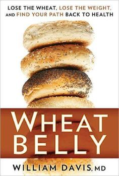 Do You Have a Wheat Belly? Interview with Dr. William Davis