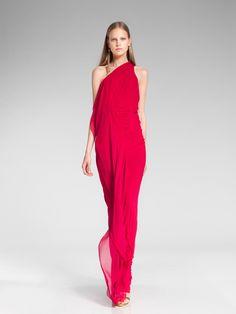 Donna Karan Resort 2014 - Runway Photos - Fashion Week - Runway, Fashion Shows and Collections - Vogue