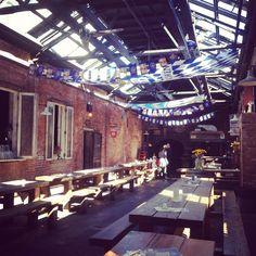 Radegast Beer Hall, Brooklyn