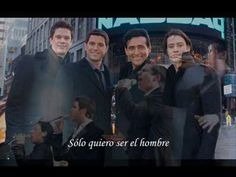 Il Divo The Man You Love (El Hombre al que amas) ♥☾☆★¸¸.•*¨*••.¸¸☾☆★¸¸.•*¨*••.¸¸☾☆¸.•*¨*★☆☾ (¯`´♥(¯`´♥.¸ doces ღ☆ღ beijinhos .☾☆¸.•*¨*★☆☾Com amor da Nini ☾☆¸.•*¨*☾♥ ☆★☆┊ ☆┊☆┊☆ ☆┊☆┊☆┊  ♥ ☾ ☆ ★ ♥