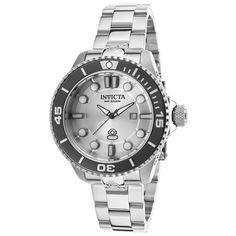 Invicta Women's Pro Diver Grand Diver SS Watch
