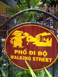 walking district oozes charm   Please like, share, repin or follow us on Pinterest to have more interesting things. Thanks.   http://hoianfoodtour.com/ #walkingoozes #hoian #walkingstreetinhoian