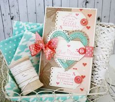 Wedding Wishes Card by Melissa Phillips for Papertrey Ink (December 2013)