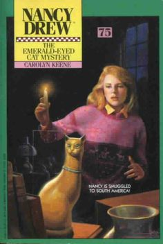 Nancy Drew: Riverboat Ruse 11 by Carolyn Keene (2005, FollettBound)