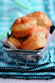 Cakes au poulet, à la citronnelle et au lait de coco