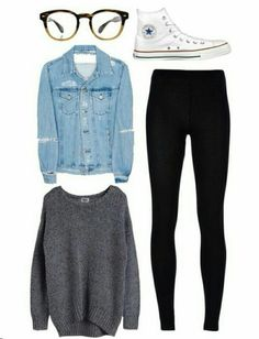 Hot Winter Fashion Ideas: Are you looking for some winter outfits for young school and college going girls? You would love reading this because Outfit Trends bring you some super cool winter fashion ideas for teens. Outfits Teenager Mädchen, Teenager Mode, Fall Outfits For Teen Girls, Cute Winter Outfits, Casual Winter, Teenage Outfits, Winter Hipster, Tall Girl Outfits, Teenage Clothing