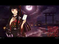 Hell Girl  BY AKIBA