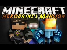 Wow Herobrine Like He Just... Whoo!
