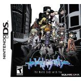 The World Ends With You (Video Game)By Square Enix