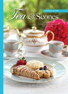 <em>Tea & Scones</em> How To Videos