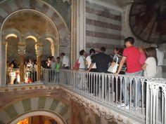 Matronei e Campanile della Cattedrale di Altamura - Bari - Puglia - Italy - www.turismoaltamura.it