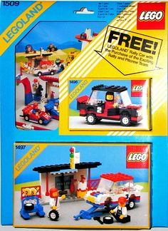 lego 1496 | 1509-1 Lego Car, Lego Toys, Lego Mecha, Lego Bionicle, Lego System, Hero Factory, Vintage Lego, Child Hood, Lego Group