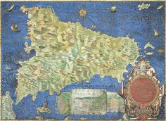 gallery of maps