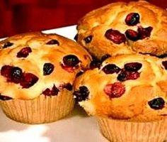 muffin de goji berry dukan 2