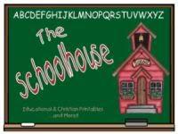 Reason for the Season Lacing Cards..Nativity Scene  http://theokschoolhouse.wordpress.com/tag/free-lacing-cards/