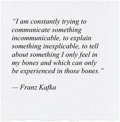 franz kafka sayings truths Kafka Quotes, Poem Quotes, Words Quotes, Life Quotes, Sayings, Pretty Words, Beautiful Words, Cool Words, Franz Kafka Frases