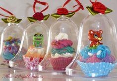 Christmas bells Christmas gifts Christmas by NicoleRoyalCreations