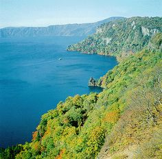 Lake Towada link to camping at the bottom of the page!