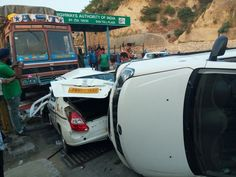 #Jammu Update for Nagrota accident- 3 dead, 1 injured Click here - http://u4uvoice.com/?p=241491