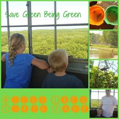 Save Green Being Green: Wordless Wednesday: Mille Lacs Kathio State Park