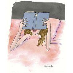 My Little Book Club / (Gone Girl) Les Apparences de Gillian Flynn nous a filé les chocottes. Et vous, quel est le livre que vous ne lirez pas seul dans le noir ?
