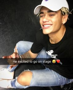"""Zion Kuwonu commented on your post """"woah 😍"""" Pretty Much Band, Pretty And Cute, Blonde Hair Tips, Black Men Hairstyles, Man Crush Everyday, Celebs, Celebrities, Baby Daddy, Celebrity Crush"""