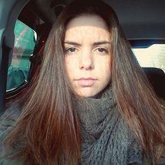Me,Hair,raining