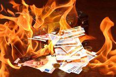 Le Borse Crollano! Bruciati 200 miliardi in borsa! - tradingblog