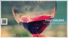 Vino chileno