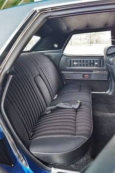 1973 Lincoln Continental for Sale