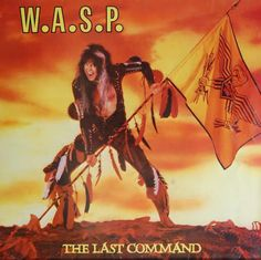 WASP-The Last Command (1985)